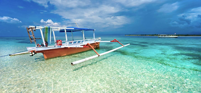 Gili - Indonésie