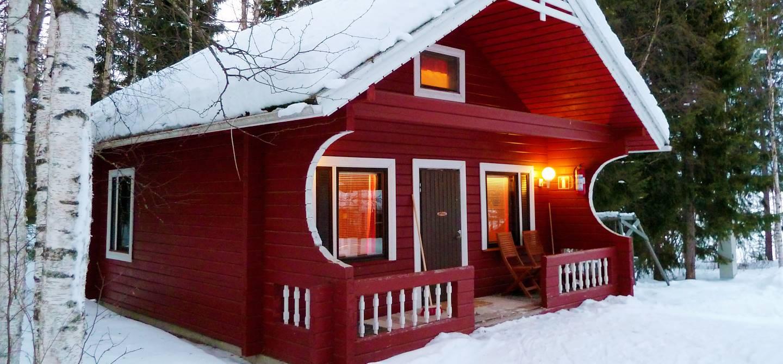 Auberge de Loma Vietonen - Finlande