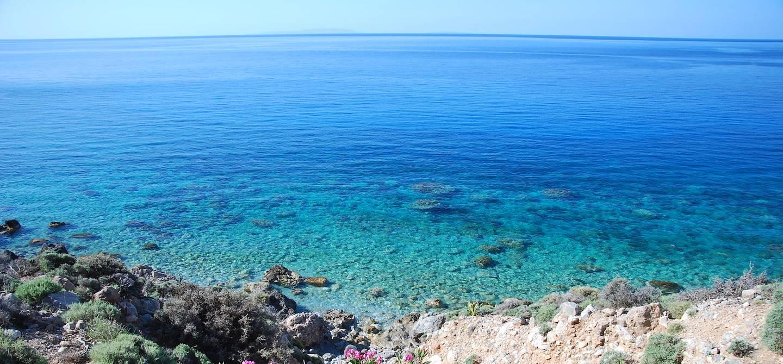 Loutro - Crète
