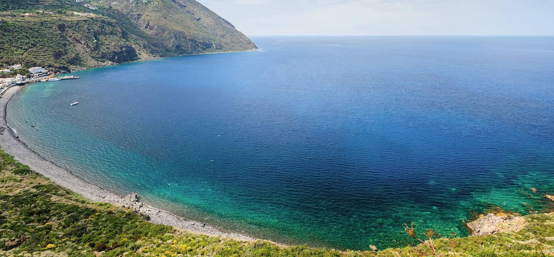 Filicudi - Iles éoliennes - Sicile - Italie