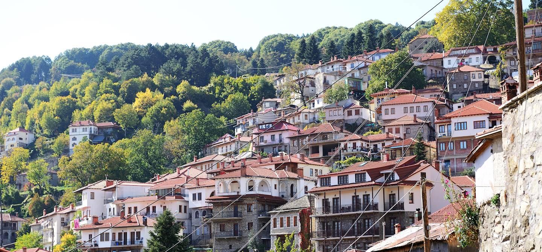 Metsovo - Epire - Grèce