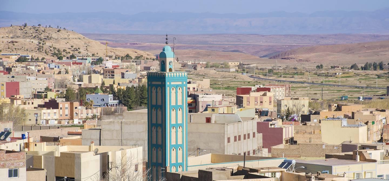 Midelt - Maroc