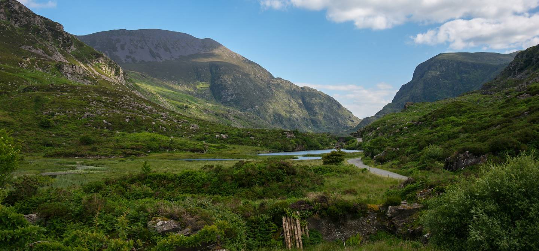Moll's Gap - Killarney - Irlande