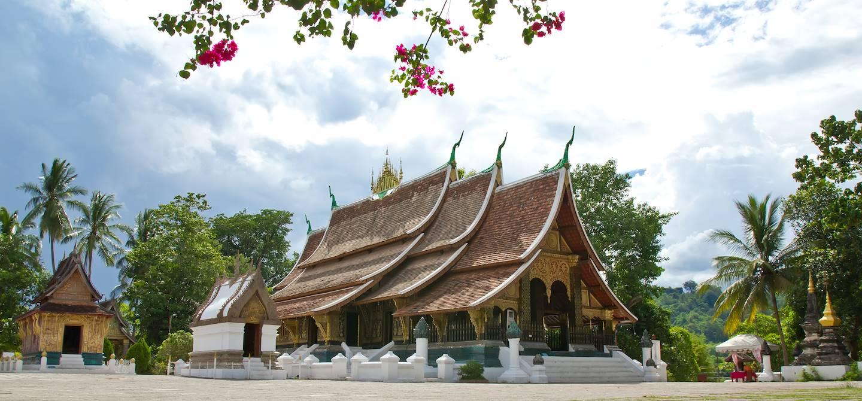 Temple Vat Xieng Thong - Luang Prabang - Laos