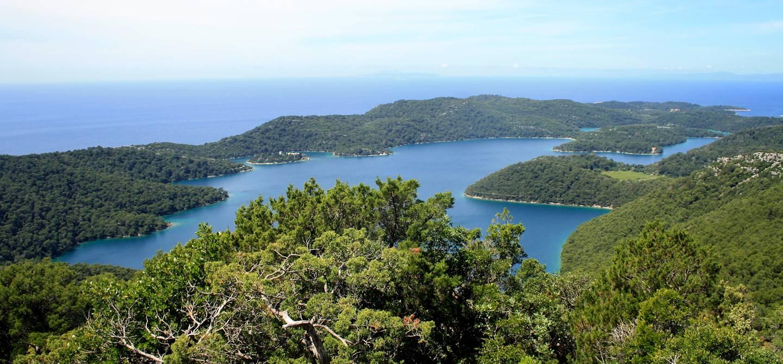 Mljet - Croatie