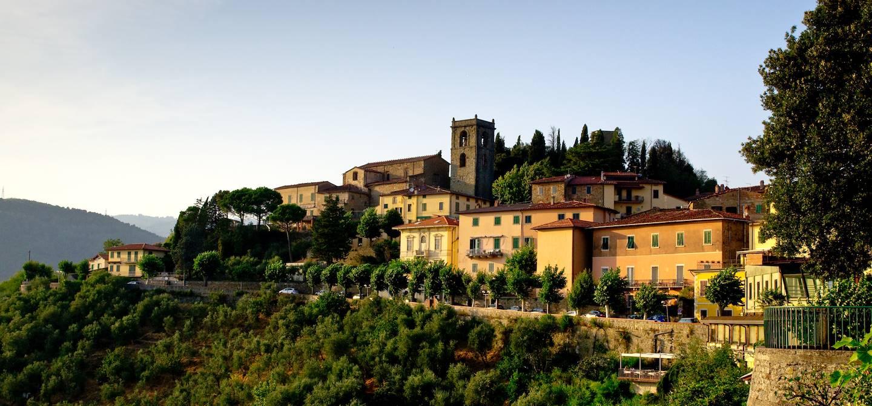 Montecatini Terme - Italie