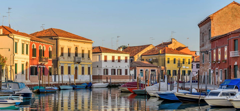 Île de Murano - Venise - Italie