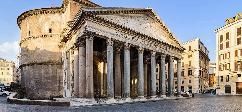 Panthéon - Rome - Italie