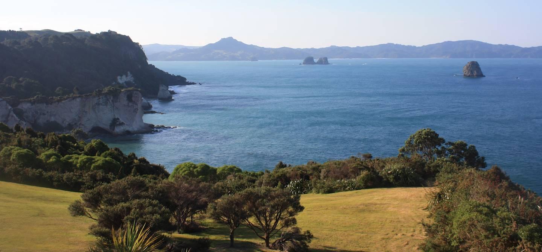 La péninsule de Coromandel - Nouvelle Zélande
