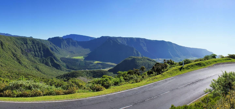 Plaine des Palmistes - La Réunion