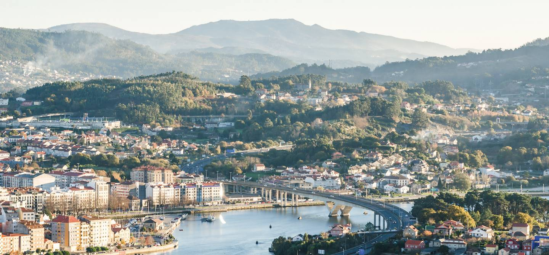 Pontevedra - Province de Pontevedra - Galice - Espagne