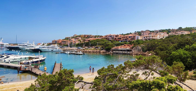 Porto Cervo - Sardaigne - Italie