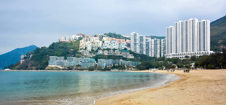Repulse Bay - Hong Kong - Chine