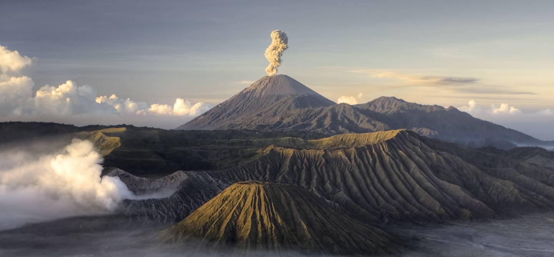 Volcan Bromo - Java - Indonesie