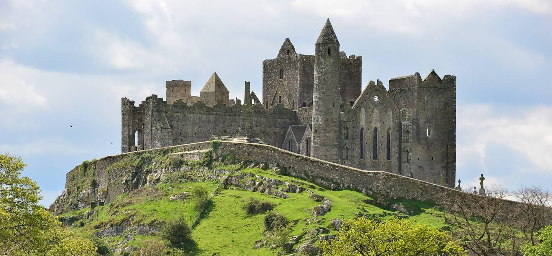 Rock of Cashel - Comté de Tipperary - Irlande