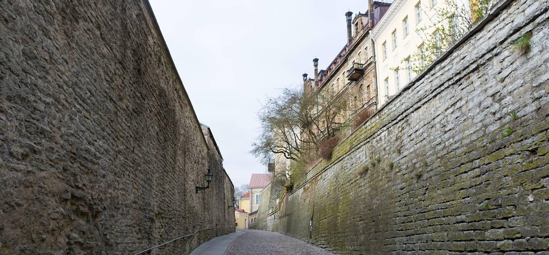 Pikk jalg - Tallinn - Estonie
