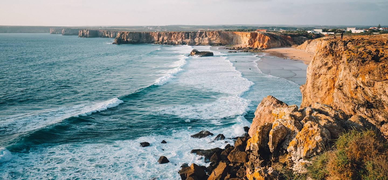 Sagres - Région de l'Algarve - Portugal