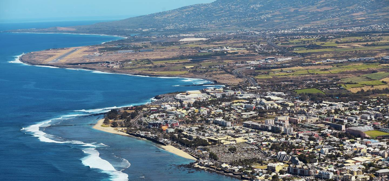 Saint-Pierre - Ile de la Réunion
