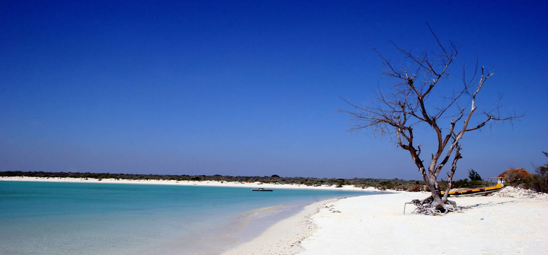 Salary Bay - Madagascar