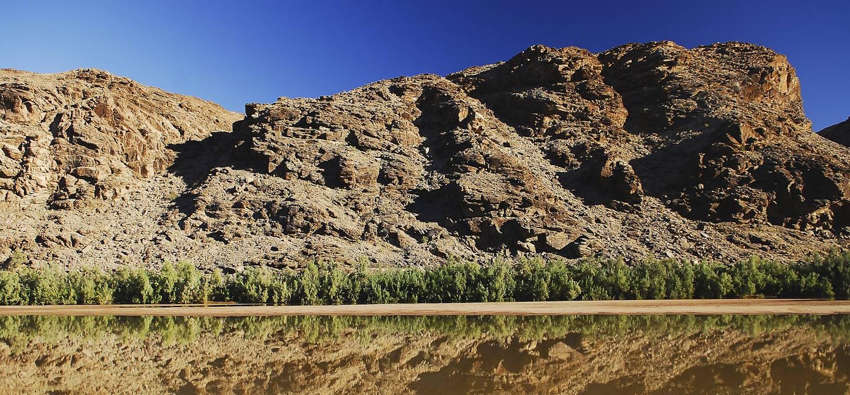 Rivière Ai-Ais - Namibie
