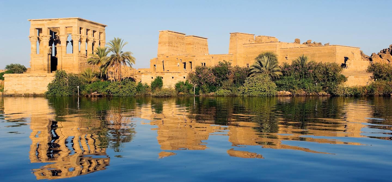 Temple de Philae - Assouan - Égypte