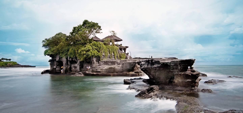 Temple de Tanah Lot - Bali - Indonésie