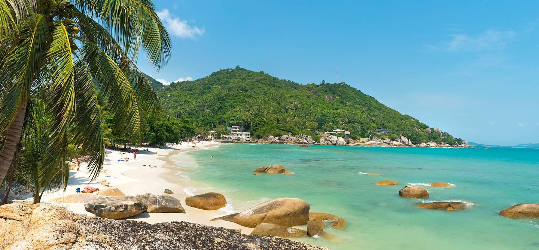 île de Koh Samui - Province de Surat Thani - Thailande