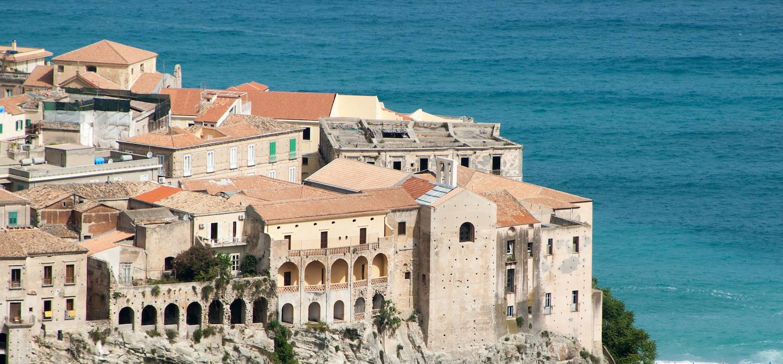 Tropea - Calabre - Italie
