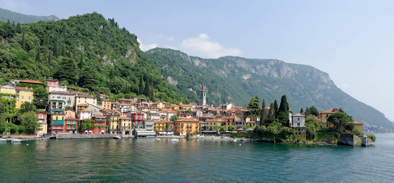Varenne - Lecco - Italie