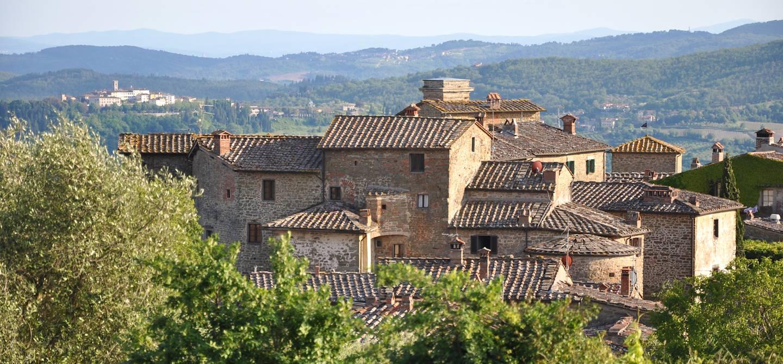 Volpaia - Chianti - Toscane - Italie