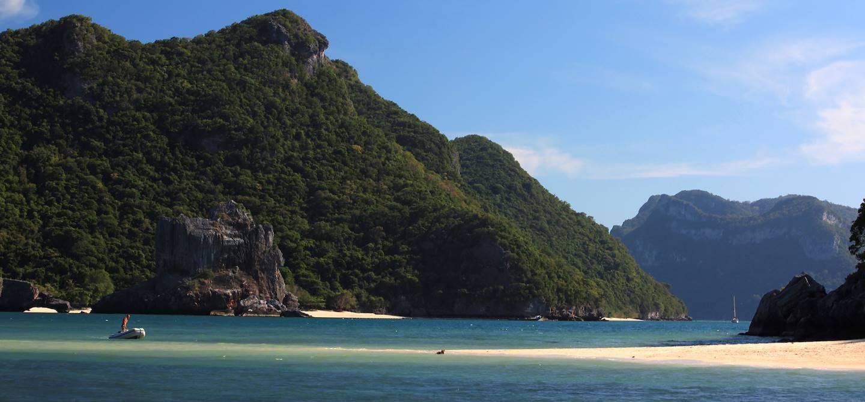Six Senses Hideaway Samui - Koh Samui - Thaïlande