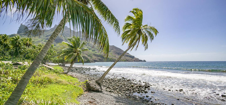 Île d' Hiva Oa - Îles Marquises - Polynésie française