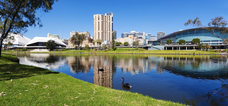 Adelaïde - Australie-Méridionale - Australie