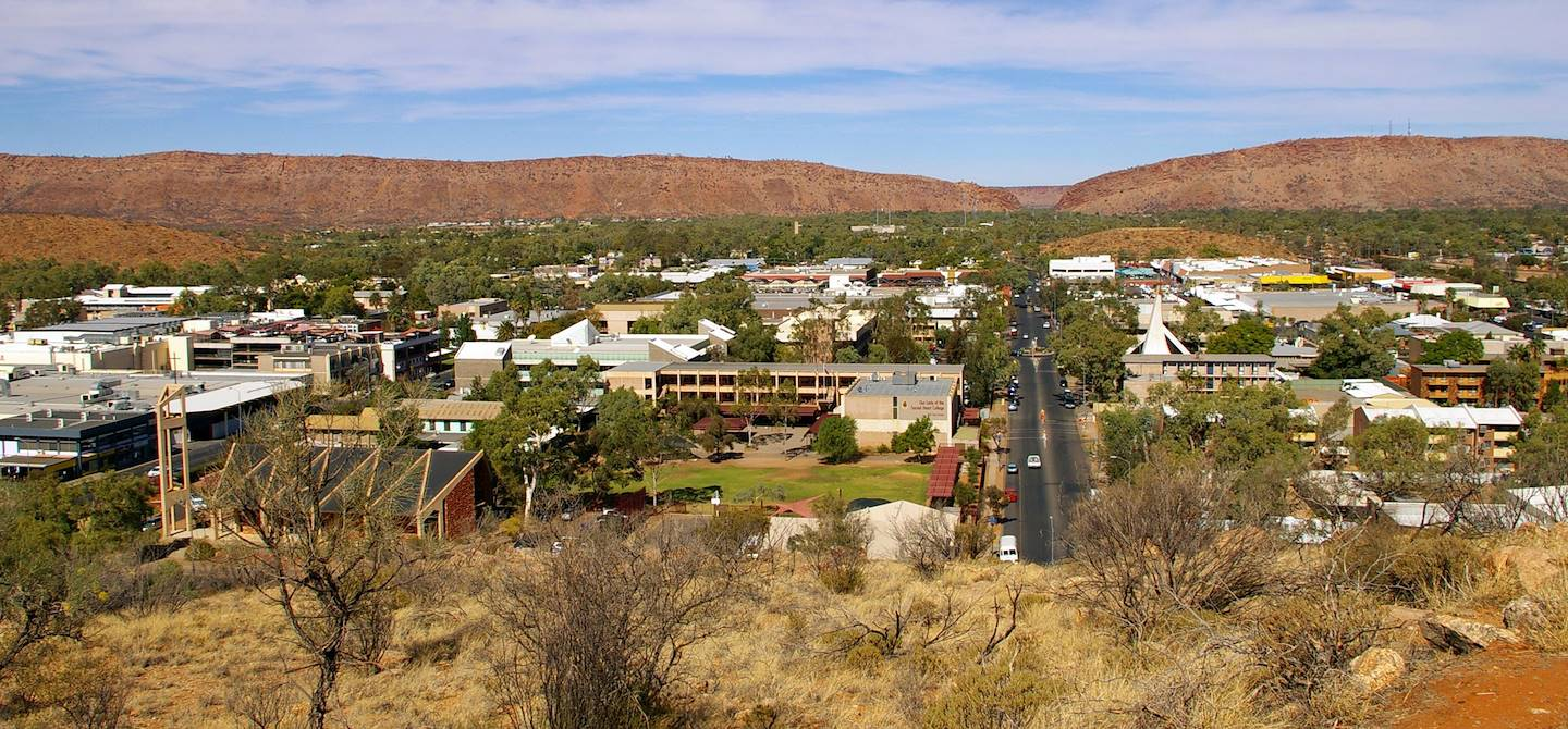 Alice Springs - Australie