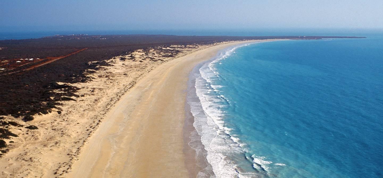 Cable Beach - Broome - Kimberley - Australie