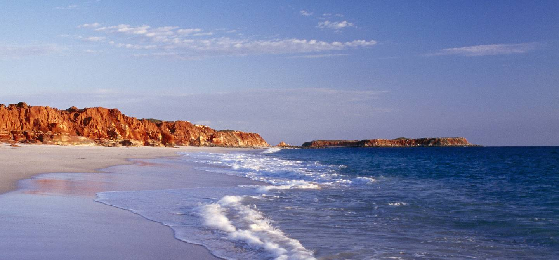 Broome - Kimberley - Australie