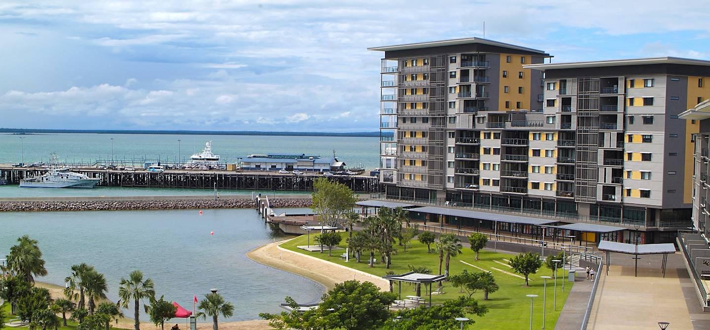 Darwin - Territoire du Nord - Australie