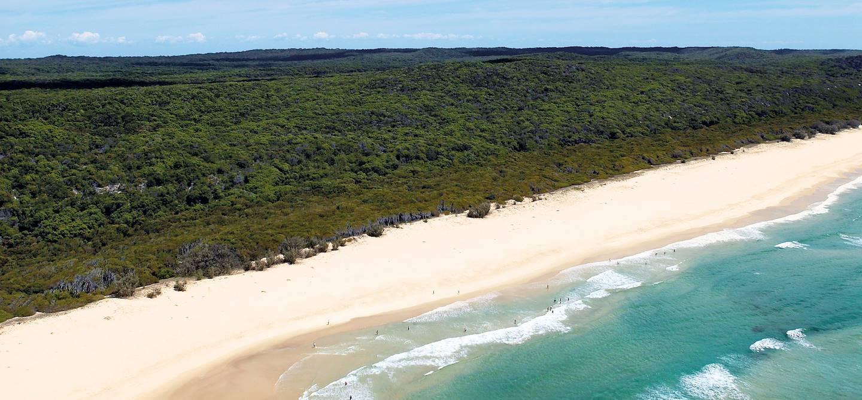 Fraser island - Queensland - Australie