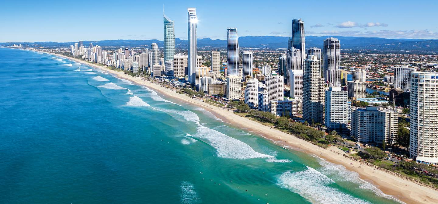 Gold Coast - Queensland - Australie