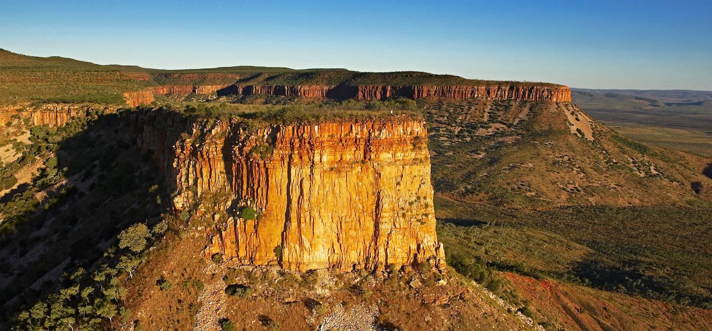 Cockburn Range - El Questro - Kimberley - Australie