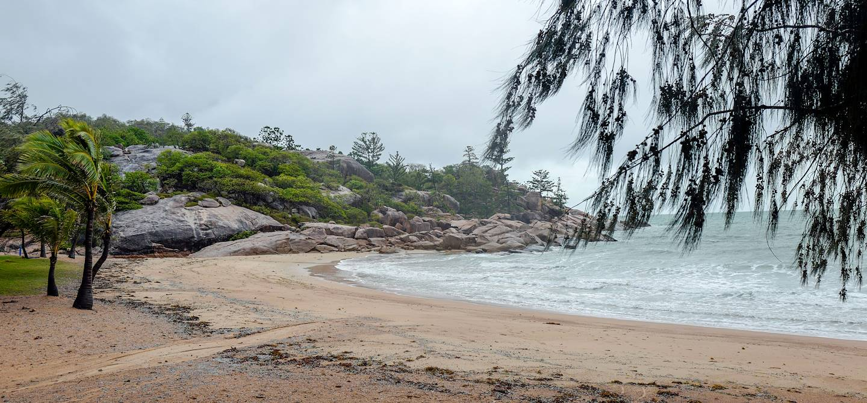 Magnetic Island - Le Queensland - Australie