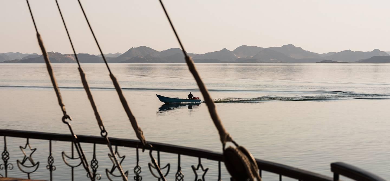 Croisière sur le Lac Nasser à bord de la Flâneuse du Nil - Égypte