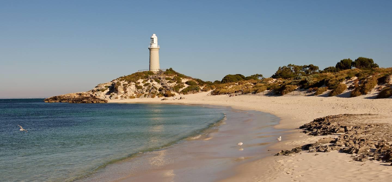 Phare de Bathurst - Nouvelle-Galles du Sud - Australie