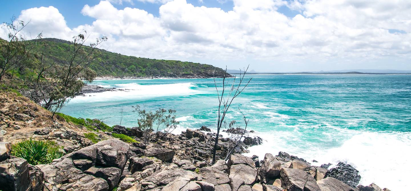 Parc national de Noosa - Queensland - Australie