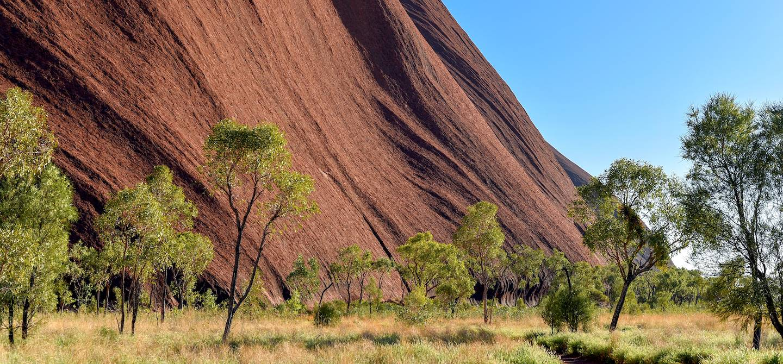 Uluru - Ayers Rock - Australie