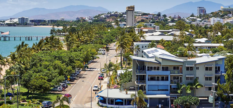 Townsville - Queensland - Australie