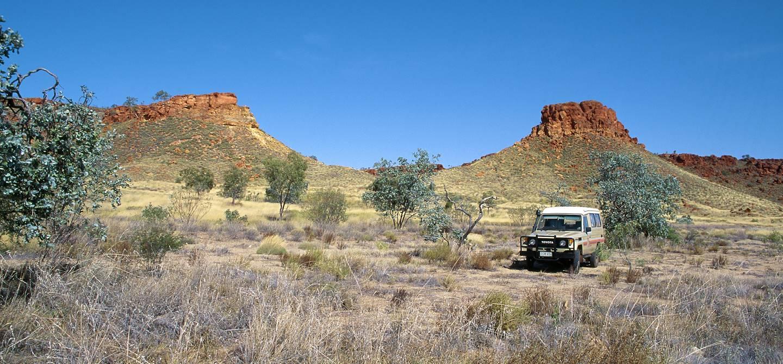 Fitzroy Crossing - Kimberley - Australie