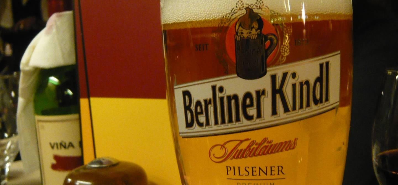 Berliner Kindl - Berlin - Allemagne