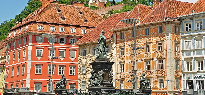 Graz - Autriche