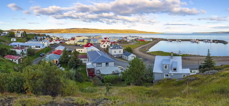 Holmavik - Islande